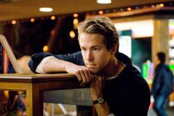 Ryan Reynolds as Mike Connell goes from admiration to pity in Adventureland.