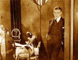 Wallace Reid in The Affairs of Anatol.