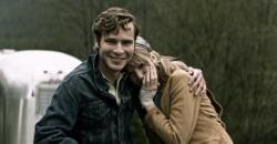 Anthony Ingruber and Blake Lively in The Age of Adaline.