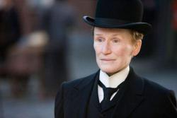 Glenn Close in Albert Nobbs.
