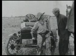 Alkali Ike's Auto