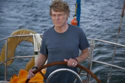 Robert Redrod in All is Lost.