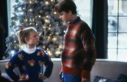 thora birch and ethan embry in all i want for christmas - All I Want For Christmas 1991