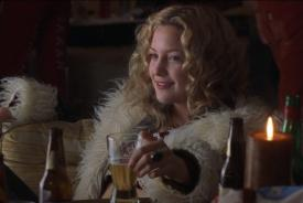 Kate Hudson in Almost Famous.