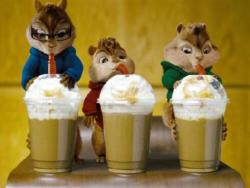 Alvin and the Chipmunks hit the big screen.