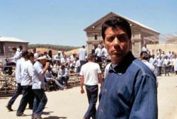 Edward James Olmos in American Me.