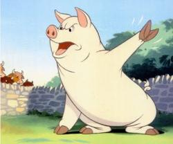 a review of the movie version of animal farm This essay animal farm : comparison between movie and book and other 64,000+ term papers, college essay examples and free essays are available now on reviewessayscom autor: review • november 13, 2010 • essay • 410 words (2 pages) • 1,360 views.