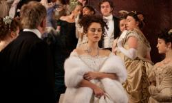 Keira Knightly looking fabulous in Anna Karenina