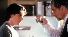 Brad Renfro plays an apt pupil to Ian McKellan.