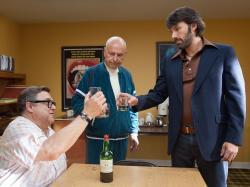 John Goodman, Alan Arkin and Ben Affleck in Argo.