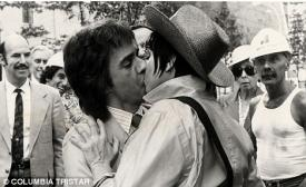 Dudley Moore and Liza Minnelli in Arthur.