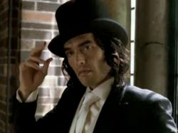 Russell Brand has his charms, but he's not a patch on Dudley Moore in Arthur.