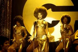 Beyonce in Goldmember.