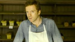 Damian Lewis is The Baker.