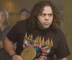 Dan Fogler in Balls of Fury.