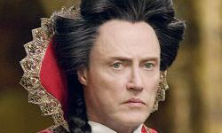 Christopher Walken in Balls of Fury.