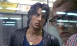 Sylvester Stallone and Woody Allen in the same movie!