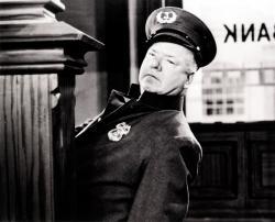 W.C.Fields in The Bank Dick.