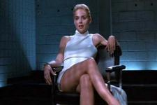Sharon Stone reveals the secret to her success.