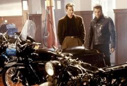 Val Kilmer and Chris O'Donnell in Batman Forever.