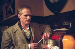 Paul Bettany in A Beautiful Mind.
