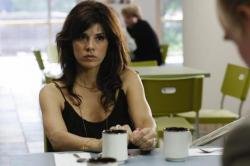 Marisa Tomei in Before the Devil Knows You're Dead.