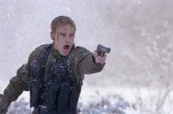 Owen Wilson in Behind Enemy Lines.