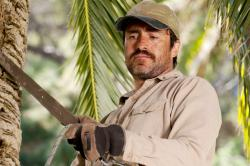 Demian Bichir in A Better Life