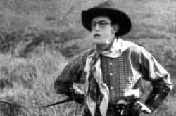 Harold Lloyd is Billy Blazes, Esq.