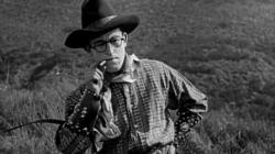 Harold Lloyd is Billy Blazes, Esq.