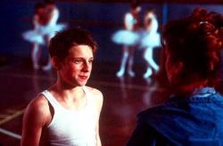 Jamie Bell as Billy Elliot