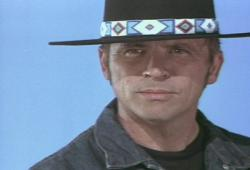 Tom Laughlin is Billy Jack