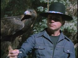 Tom Laughlin in Billy Jack.