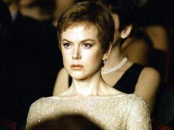Nicole Kidman in Birth.