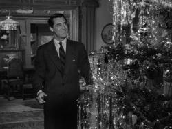 Cary Grant in The Bishop's Wife