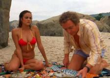Michael Caine is great and Michelle Johnson has assets that make up for her lack of acting skill.