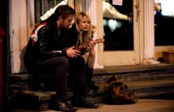 Ryan Gosling and Michelle Williams in Blue Valentine.