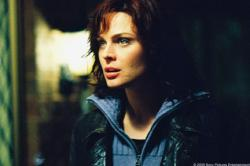 Emily Deschanel in Boogeyman.