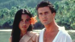 Mel Gibson in The Bounty
