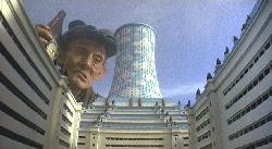 Terry Gilliam's Brazil.