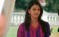 Aishwarya Rai in Bride and Prejudice.