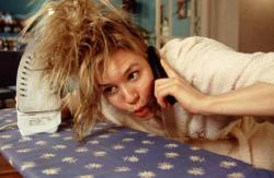 Renee Zellweger in Bridget Jones: The Edge of Reason.