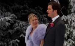 Renee Zellweger and Colin Firth in Bridget Jones: The Edge of Reason