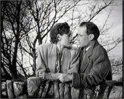 Celia Johnson and Trevor Howard share a Brief Encounter.