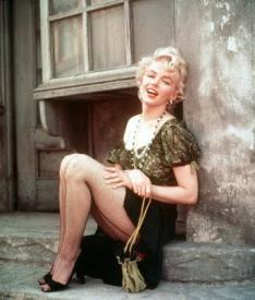 Marilyn Monroe gives one of the best performances of her career in Bus Stop.