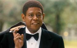 Forest Whitaker as The Butler.