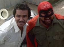 The Cannonball Run 1981 Starring Burt Reynolds Roger Moore