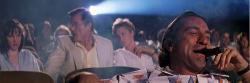Juliette Lewis, Nick Nolte, Jessica Lange, and Robert De Niro in Cape Fear.
