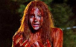 Chloe Grace Moretz in Carrie