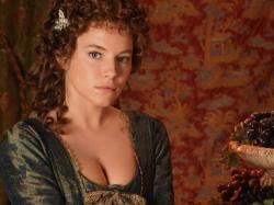 Sienna Miller in Casanova.
